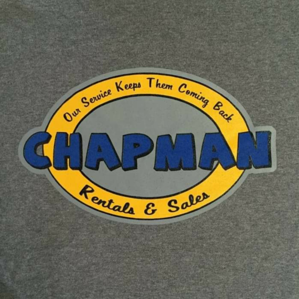 Chapman Rentals and Sales
