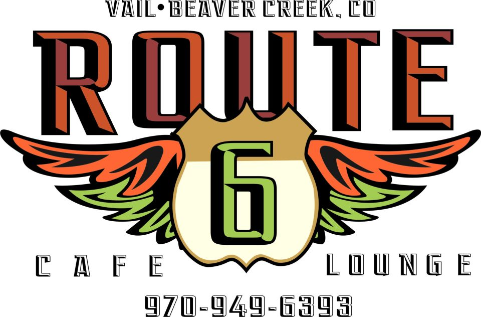 Route 6 Cafe & Lounge