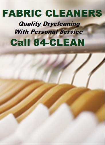 Fabric Dry Cleaners