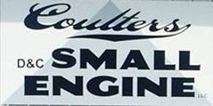 Coulters D&C Small Engine