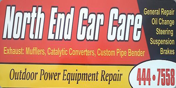 North End Car Care