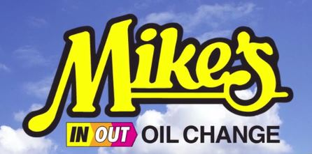 Mike's In and Out Oil Change