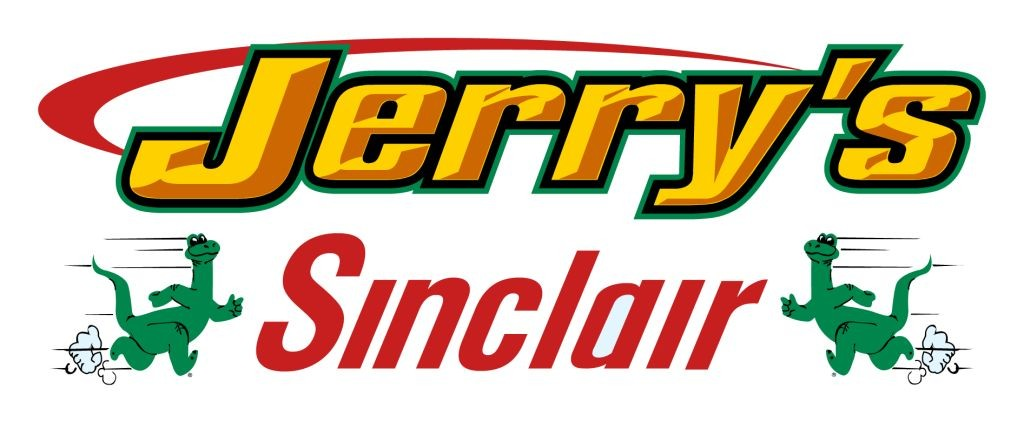 Jerry's Sinclair