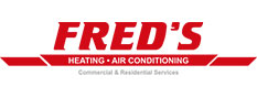Fred's Heating/Air Conditioning
