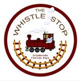 The Whistle Stop Bar and Grill or Whistle Liquor Store