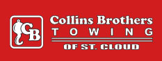 Collins Bros.Towing of St Cloud