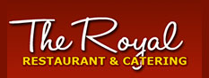 The Royal Family Restaurant of Little Falls