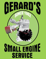 Gerard's Small Engine Service