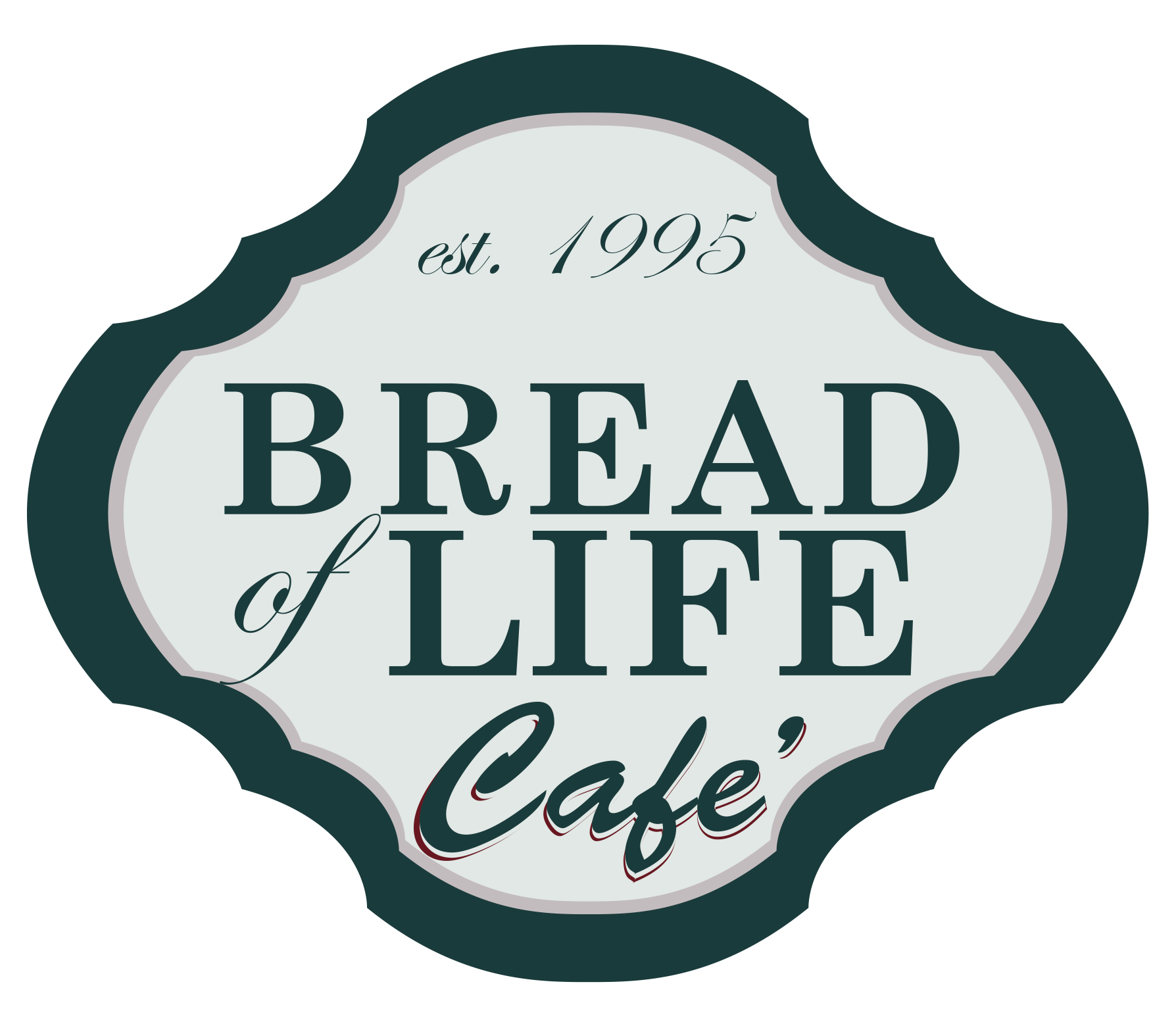 Bread of Life Cafe'