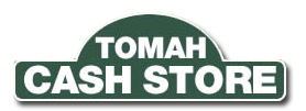 Tomah Cash Store