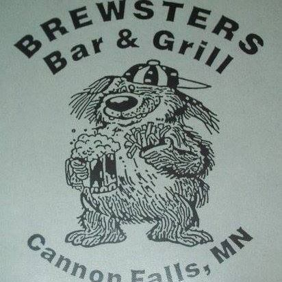 Brewster's Bar and Grill, Cannon Falls
