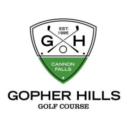 Gopher Hills Golf Course, Cannon Falls, MN