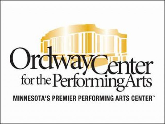 Ordway Center, St. Paul MN