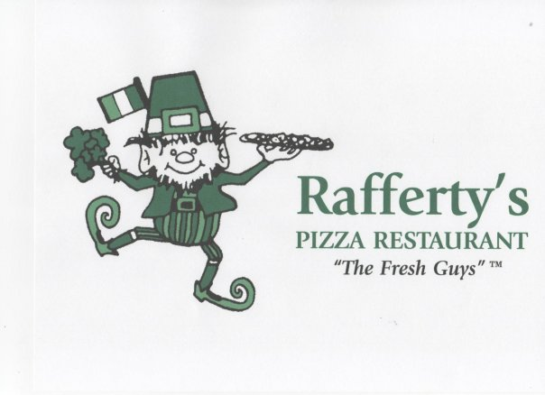 Rafferty's Pizza