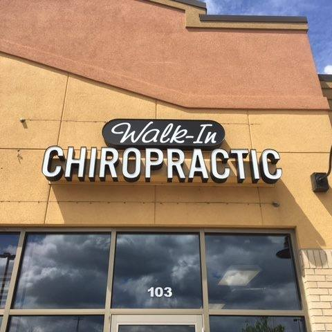 Walk-In Chiropractic