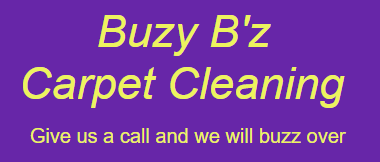 Buzy B'z Carpet Cleaning