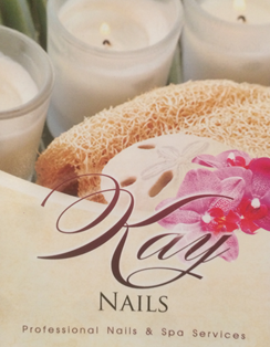 Kay Nails - Northbridge Mall