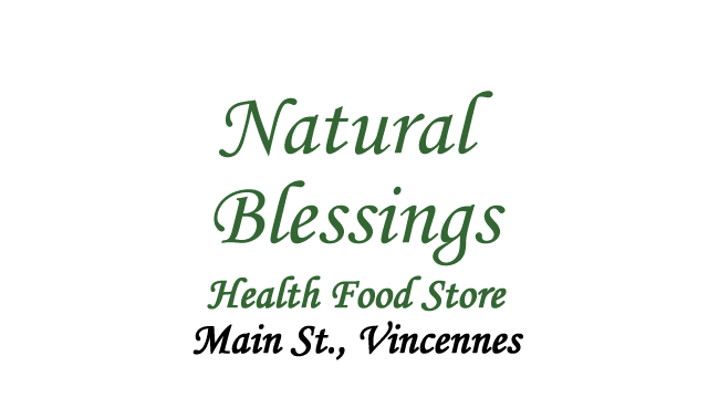 Natural Blessings Health Food Store