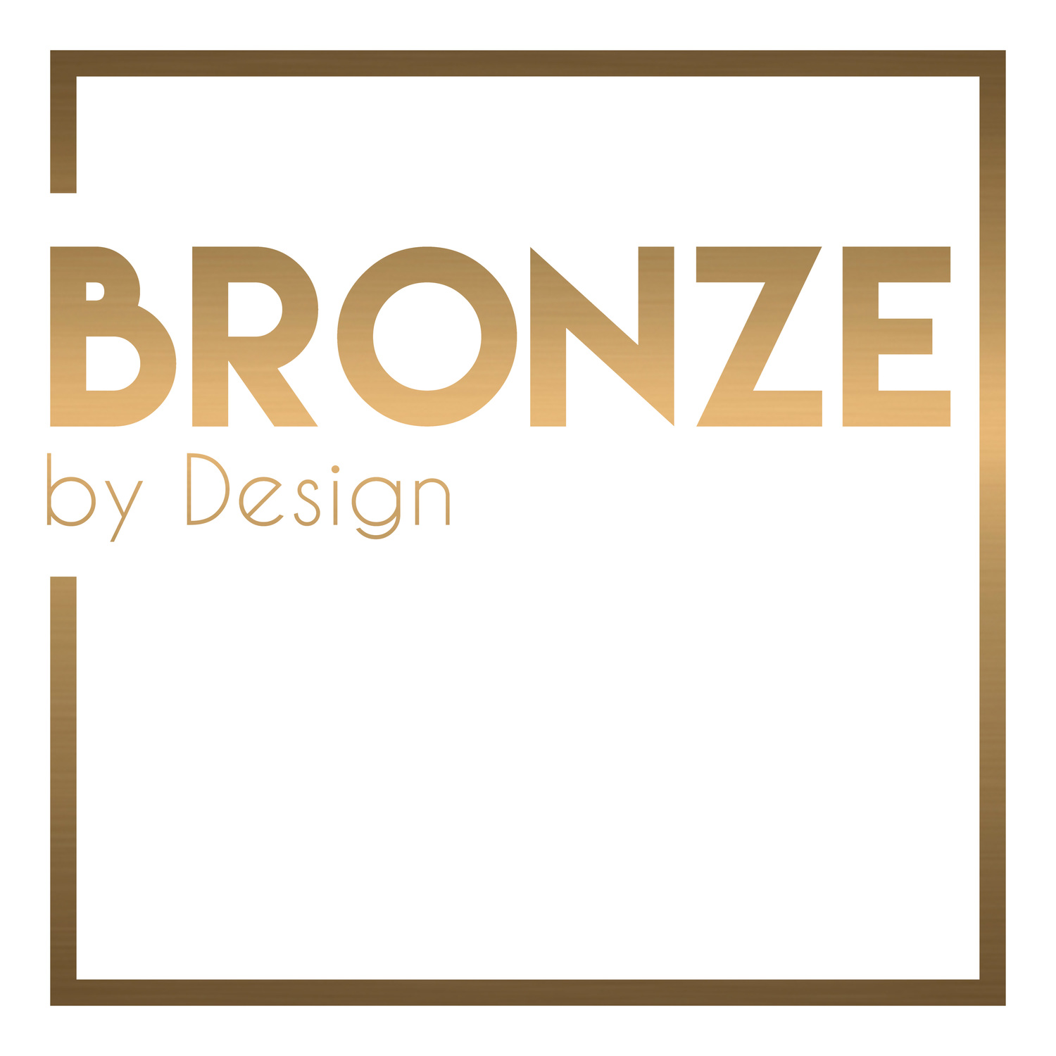 Bronze by Design