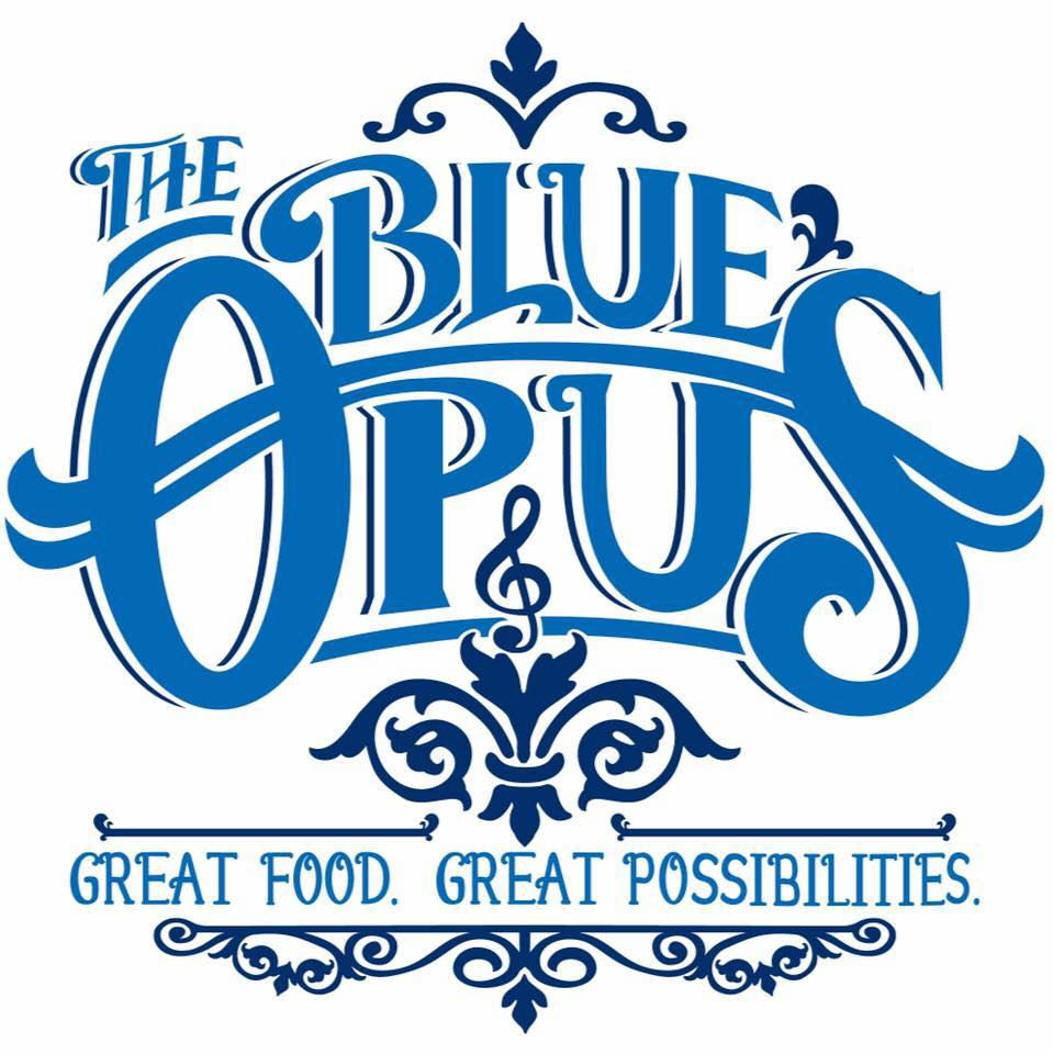 The Blue Opus