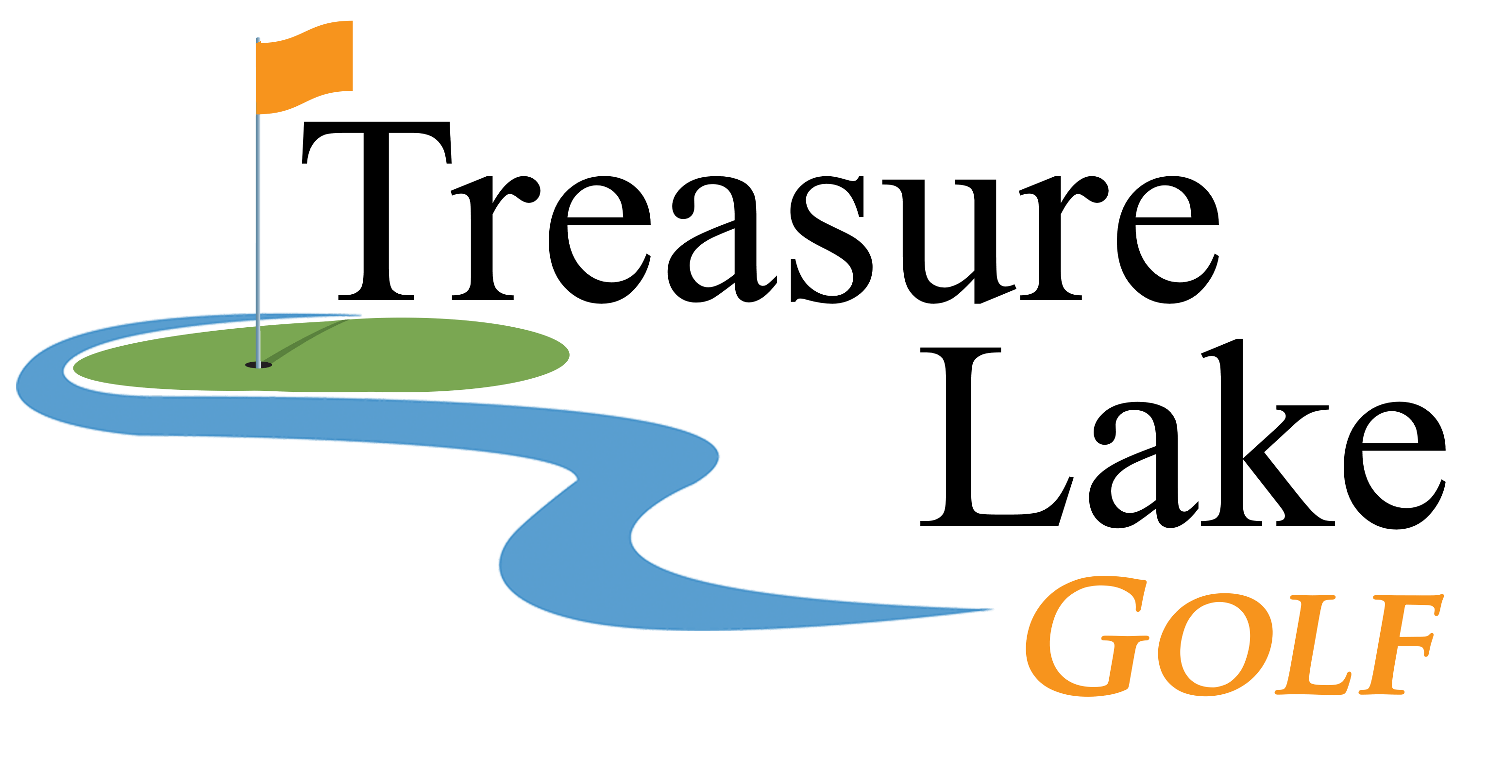 Treasure Lake Golf