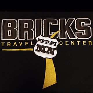 Bricks Travel Center Restaurant