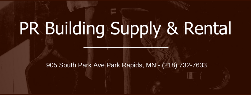 Park Rapids Building Supply